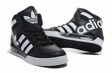 adidas originals city of 3 s high shoes black