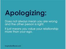 how to apologize to someone you hurt