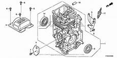 honda parts diagram honda hs520 a snow blower usa vin szbg 6000001 to szbg 6099999 parts diagram for cylinder