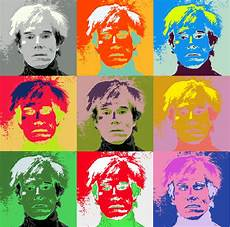 Andy Warhol Uncyclopedia Fandom Powered By Wikia
