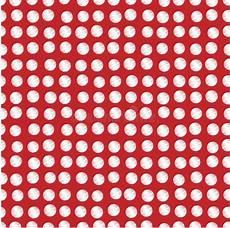 Rote Punkte Stock Abbildung Illustration Nichts