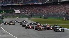 Formel 1 Frankreich - and germany return as 2018 f1 calendar revealed