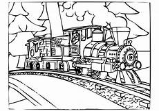 polar express coloring pages to and print for free
