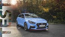 Hyundai I30 N Performance Tuning - 2018 hyundai i30 n performance test new eng sub