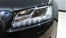 doug ross journal audi a5 baddest headlights in