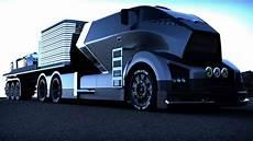 black hawk future truck concept futuristic trucks buses concept cars new trucks future
