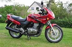 Dsc 0434klein Honda Cb 500 S Sport Pc 32 Top Zustand