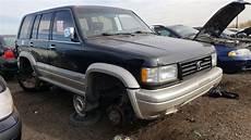 1997 acura slx junkyard find autoblog