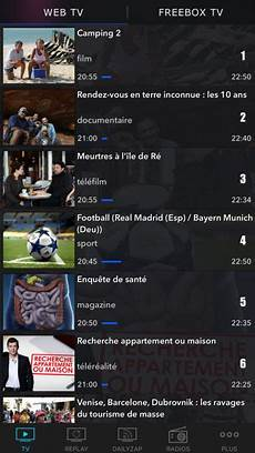 replay freebox sur pc tv en direct replay guide tv for pc windows