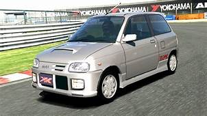 1996 Daihatsu Mira TR XX Avanzato R4 Related Infomation