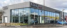 Concessionnaire Audi Maison Alfort Ventana