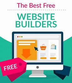 best free web page builder the top 11 best free website builders for you apr 2019
