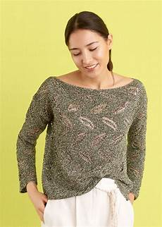Grossa Pullover Ombra Lookbook No 5 Knitting