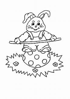 Ostern Ausmalbilder Pdf Easter Coloring Pages Free For