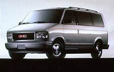 1994 gmc safari passenger pricing reviews ratings kelley blue book