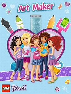 Malvorlagen Lego Friends Apk Lego Friends Wallpaper Gallery