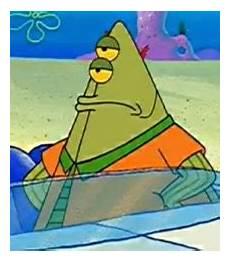 Spongebob Dan Berotot Moa Gambar