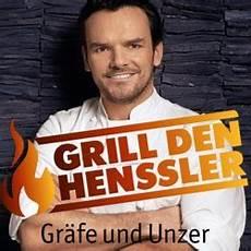 Grill Den Henssler Rezepte - grill den henssler rezepte aus der show als app f 252 r das