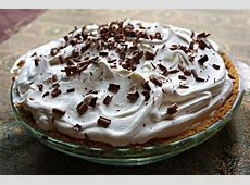 chocolate dream pie_image