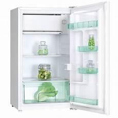 refrigerateur encastrable sous plan 111538 petit r 233 frig 233 rateur 93l sous plan 85 cm blanc frionor df111nn oskab