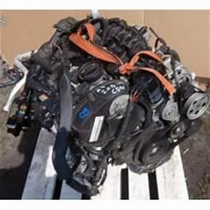 Engine Motor Audi A4 A5 Q5 2 0 Tfsi 211 Ch Cdn 45000 Kms