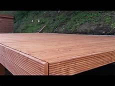 Holzterrasse Unterbau Konstruieren Selber Machen Das