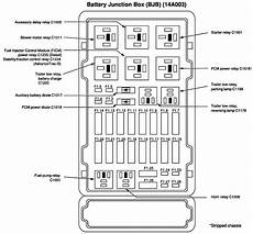 2012 ford e 450 fuse box i am in need for ford 2006 e450 cube fuse box map as i t the owner s manual