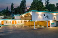 Apartments In Seattle Lake City by The Aloha House Apartments Lake City Seattle Wa Tiki