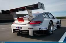 Ausmotive 187 2013 Porsche 911 Gt3 R Revealed