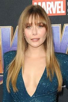Elizabeth Olsen Elizabeth Olsen At Avengers Endgame Premiere In Los