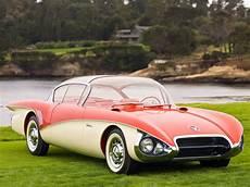 Wierd Concept Cars by 1956 Buick Centron Concept Car Cool Strange