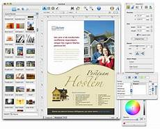 publisher 2 flyer brosch 252 ren und newsletter