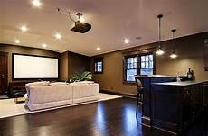 inspiring design ideas for basements