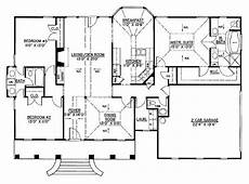 historic greek revival house plans colonial style house plan 3 beds 2 5 baths 1816 sq ft
