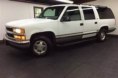 how cars work for dummies 1998 chevrolet suburban 2500 engine control autotrader find 1998 chevy suburban with 414 000 miles for 995 autotrader