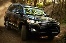 A Hybrid Toyota Land Cruiser Is Probably Coming