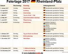 Feiertage Rheinland Pfalz 2018 2019 2020 Mit