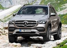 All New Mercedes Benz Gle 2019  Used Car Reviews Cars