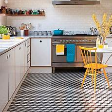 Ideas For Kitchen Floor Tile Designs by Kitchen Flooring Ideas For A Floor That S Wearing