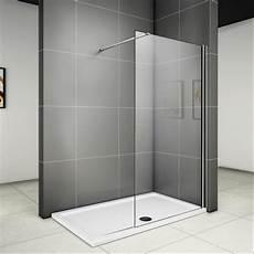 Duschwand Walk In - duschabtrennung duschwand seitenwand walk in dusche