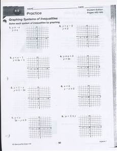 solving systems of equations word problems worksheet answer key briefencounters