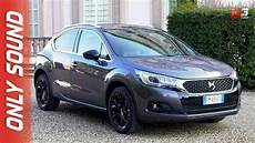 ds4 crossback 2018 new ds4 crossback 2018 test drive only sound