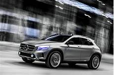 Mercedes Car Gla images mercedes concept car the mercedes gla