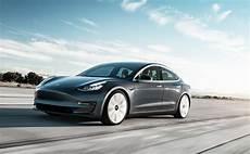 Tesla Model 3 Les Prix Fran 231 Ais D 233 Voil 233 S L Automobile