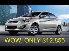 The Cheapest New Car