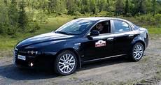 Alfa Romeo 159 Den Frie Encyklop 230 Di