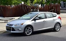 2012 Ford Focus Sel Review Digital Trends