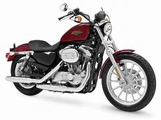 2009 Harley Davidson Xl 883l Sportster 883 Low Pictures
