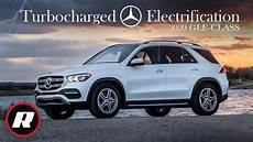 when will mercedes 2020 come out 2020 mercedes gle suv is a taste of the future