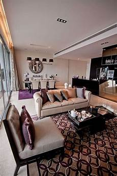 Spacious And Luxurious Apartment On The 24th Floor Of Grange Infinite